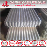 Corrugated Galvalume Roofing Sheet Price