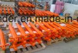 Doosan Excavator Parts Dh300 Arm Cylinder /Hydraulic Cylinder