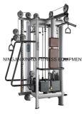 Gym Fitness Equipment Multi 4- Station