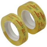 BOPP Stationery Adhesive Packing Tape (bcst012)