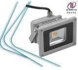 Dim-Portable&Rechargeable with Stand 10W LED Flood Light