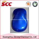 Factory Price Auto Refinish 1k Blue Pearl Car Paint
