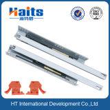 Full Extension Bottom Mount 2-Flod Concealed Drawer Slide with Handle Ht-01.020