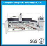 CNC Glass Edge Polishing Machine for Furniture Glass