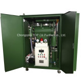 Zy-W Water-Proof Vacuum Transformer Oil Filtration Plant