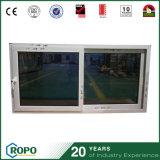 Plastic Double Pane Slider Window Stacking Windows and Doors