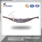 Heavy Duty Truck Parabolic Leaf Spring