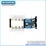 Aisikai 600A 3p/4p Change Over Switch ATS Ce