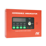 Asenware Addressable Intelligent Fire Alarm Panels Control System