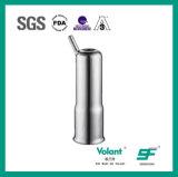 Food Grade Stainless Steel Sanitary Milk Shell