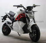 High Speed 2000W Electric Motorcycle for Adults