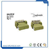 2017 Wholesale Sale Fabric Sofa Bed for Living Room Furniture