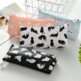 Hot Stylish Junior Pen Pouch Good Quality Pencil Pouch for Girl