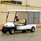 Hot Sale Wholesale Electric Golf Cart with Cargo