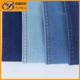 9.4OZ Cotton Polyester Rayon Spandex Denim Fabric For Women′s Jeans And Overcoat