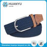 Customized Design Fashion Needle Woven Belt for Men