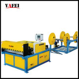 Fully Auto Duct Line for Square Tube Production Manufacture