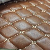 Embroidery Leather for Bag Sofa