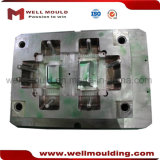 Plastic Injection Mould and Molding