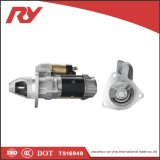24V 6.0kw 11t Motor for Mitsubishi 0350-602-0050 04301-36100 (S6B)
