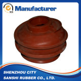 Rubber Warping Auto Parts From China