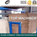 New -Type Honeycomb Paper Panel′ Making Machine