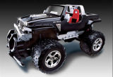 RC Car-1:12 Jeep