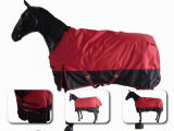 Waterproof and Breathable Turnout Horse Rug (SMR011)
