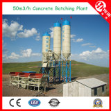 50m3/H Ready Mixed Concrete Batching Plant for Sale