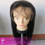 Indian Hair Full Lace Wig (YM-W-001)