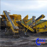 Ready Seller Portable Stone Production Line Equipment