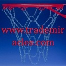Basket Ball Net Chain