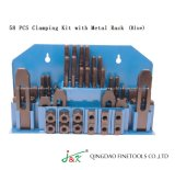 High Quality Deluxe Steel Clamping Kit