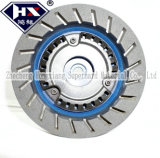 Silent Beveling Resin Diamond Grinding Wheel