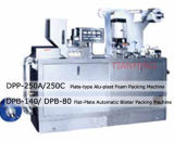 Dpb Series Plate Automatic Blister Packing Machine