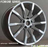 """Aluminium Car Rims Replica VW Alloy Wheel 18"""""""