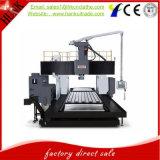 Gmc5220 High Precision Center Gantry Milling Machine Tool