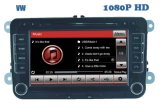 Car DVD for Volkswagen Golf/Jetta/Passat/Cc GPS Player Video (HL-8785GB)