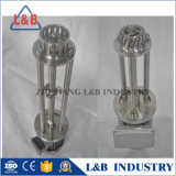 High Shear Dispersing Homogenizer Mixer