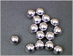 Chrome Steel Ball (AISI52100)