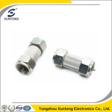 F Double Male Adapter F Male to Male Adapter