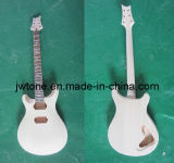 Jw-Tt076 Mahogany Body Left Handed Prs Electric Guitar