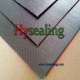 Graphite Sheet with Tanged Metal (HY-G400T)