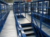 Warehouse Storage Mezzanine Rack, Loft Rack