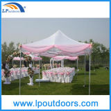 Easy up 10X10′ 10X15′ 10X20′ Party Tent Marquee Gazebo for Wedding