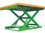 Stationary Hydraulic Lift Table (SJG Double Forks) (SJG)