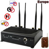 Mobile Phone and WiFi Signal Blocker WiFi GSM 3G Jammer