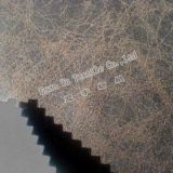 Compound Polyester Embossed Suede Sofa Fabric