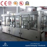 Complete Carbonated Drink Filling Production Line