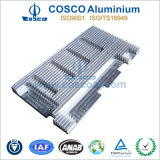 Customized Aluminum Extrusion for Various Electronic Products